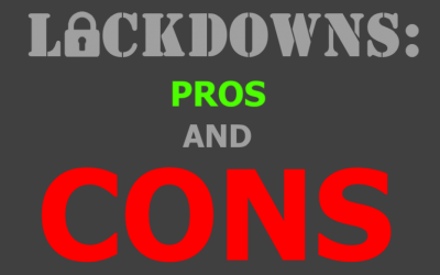 Lockdowns: Pros and Cons